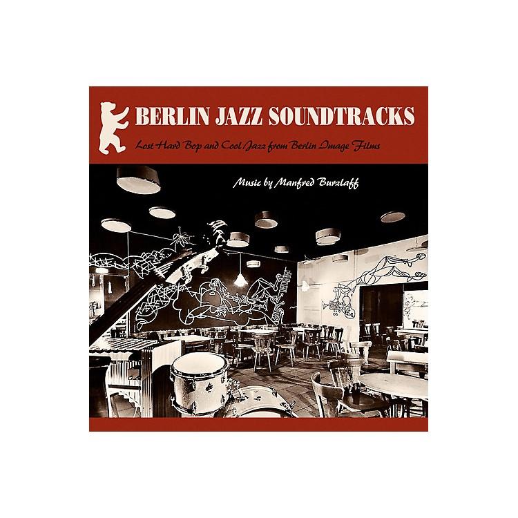 AllianceManfred Burzlaff - Berlin Jazz