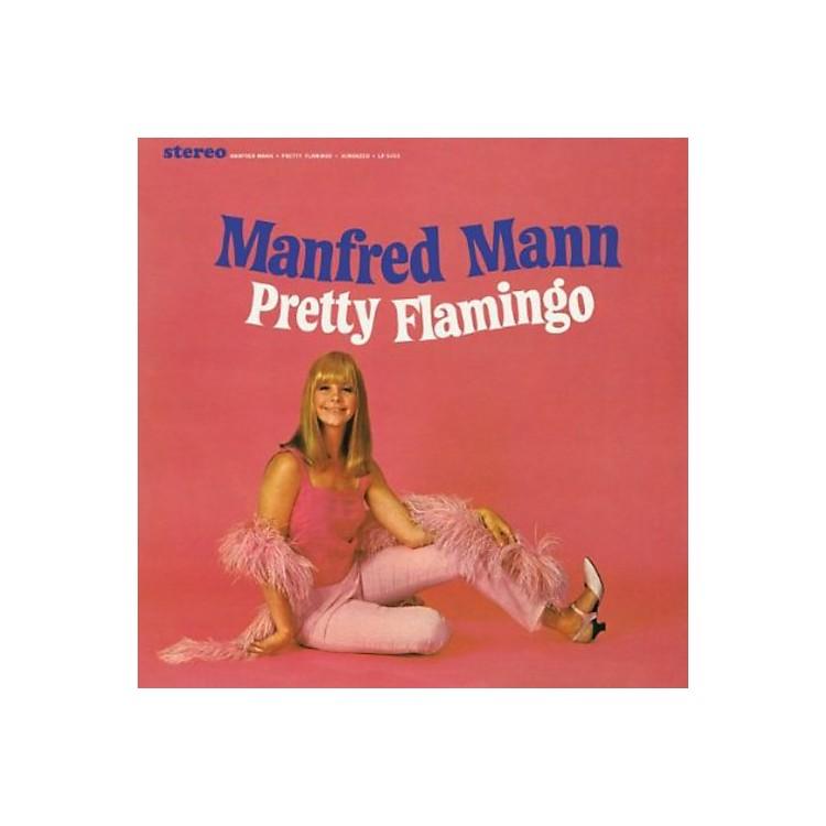 AllianceManfred Mann - Pretty Flamingo