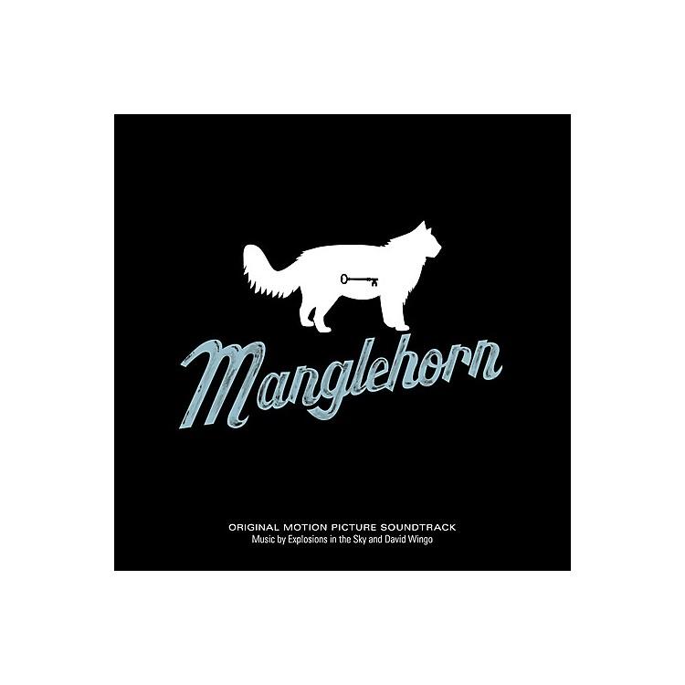 AllianceManglehorn: An Original Motion Picture Soundtrack