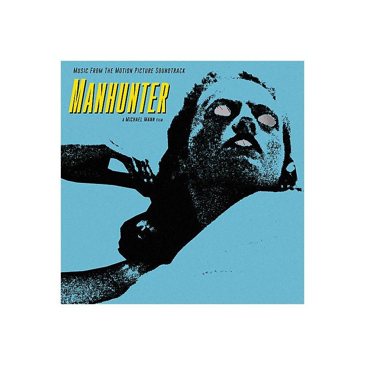 AllianceManhunter (Original Soundtrack) - Manhunter (Original Soundtrack)