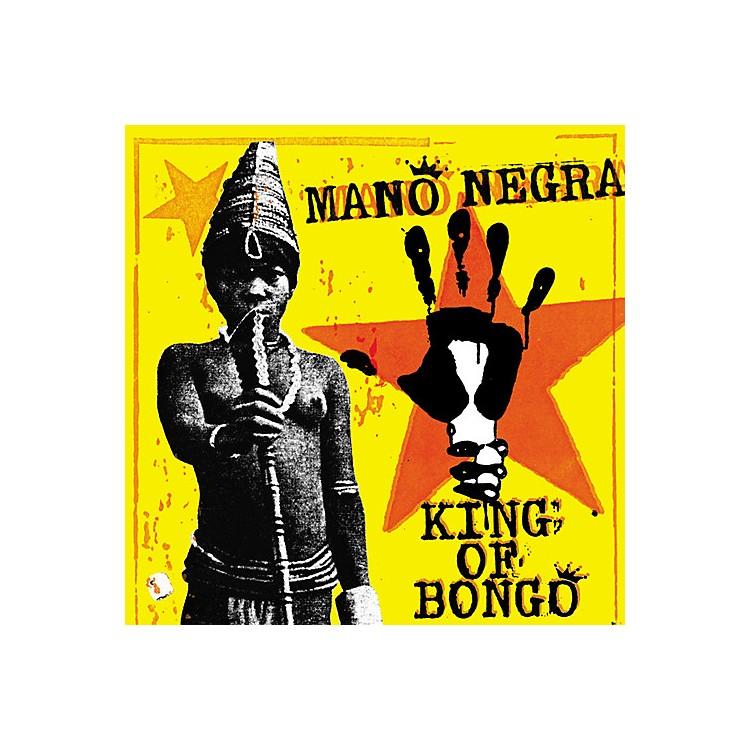 AllianceMano Negra - King Of Bongo