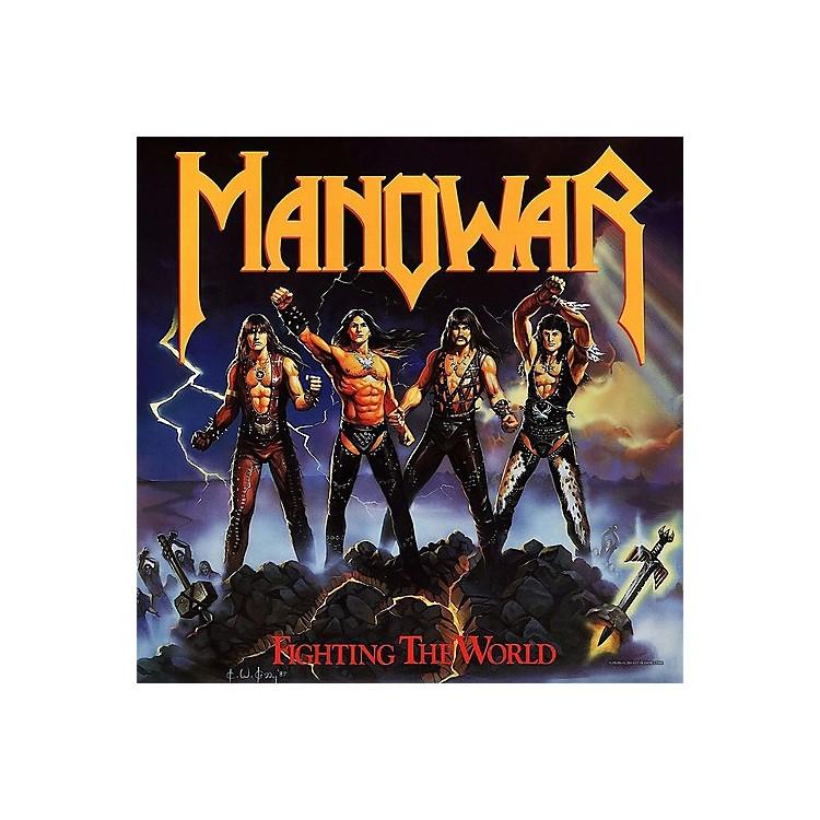 AllianceManowar - Fighting The World
