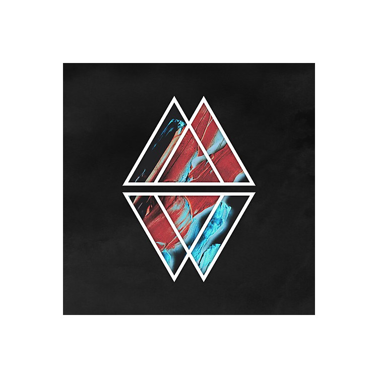 AllianceMansionair - Shadowboxer (CD)