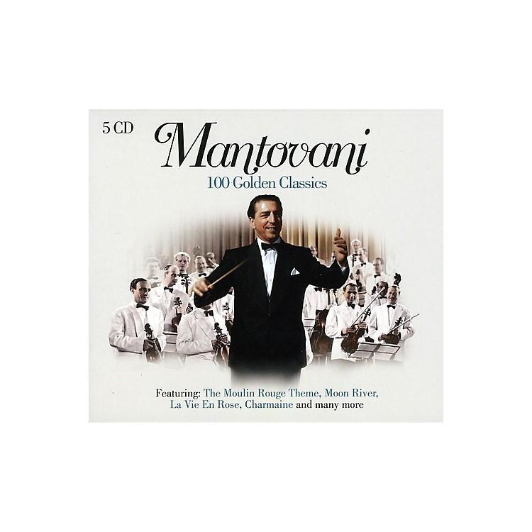 AllianceMantovani - Complete Collection (CD)