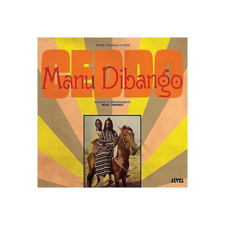 AllianceManu Dibango - Ceddo
