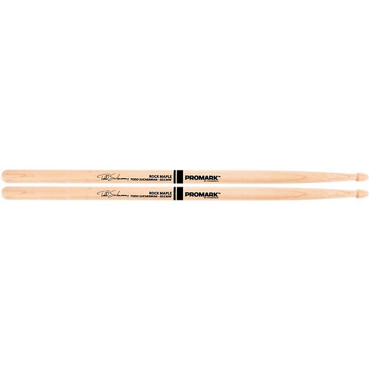 PROMARKMaple SD330 Todd Sucherman Wood Tip Drumsticks