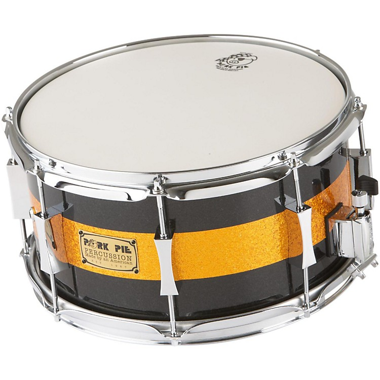 Pork Pie Maple Snare Drum