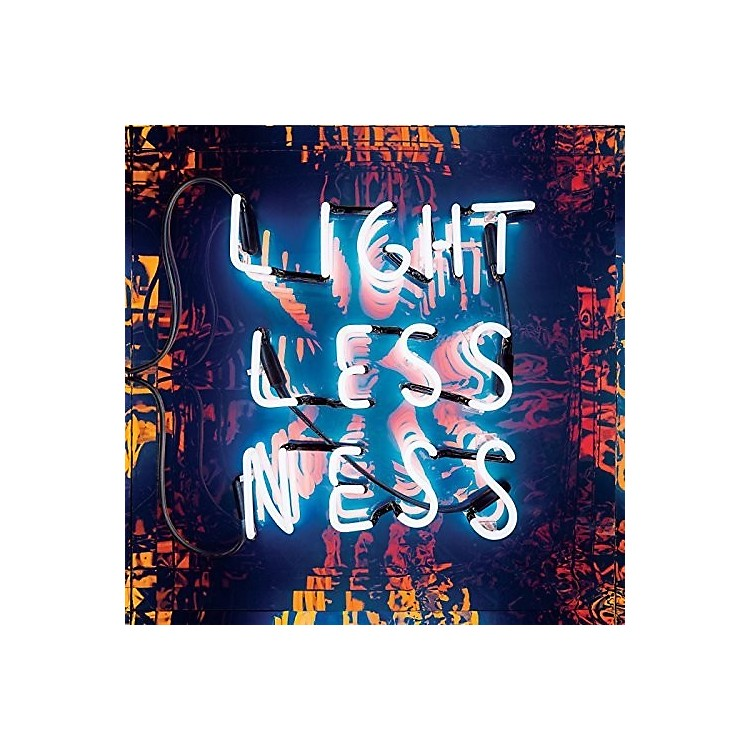 Alliance Maps & Atlases - Lightlessness Is Nothing New