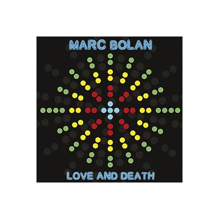 AllianceMarc Bolan - Love and Death