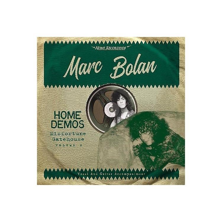 AllianceMarc Bolan - Misfortune Gatehouse : Home Demos 4