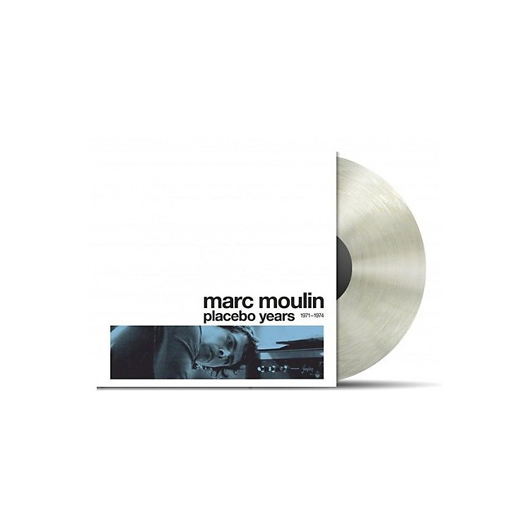 AllianceMarc Moulin - Placebo Years