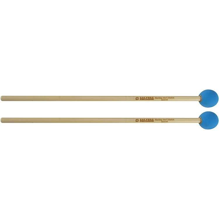 Salyers Percussion Marching Arts Collection Weighted Xylo/Bell Mallets  Medium