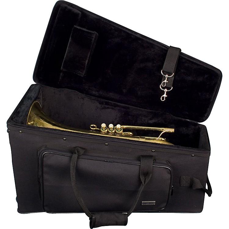 ProtecMarching Baritone PRO PAC CaseBlack
