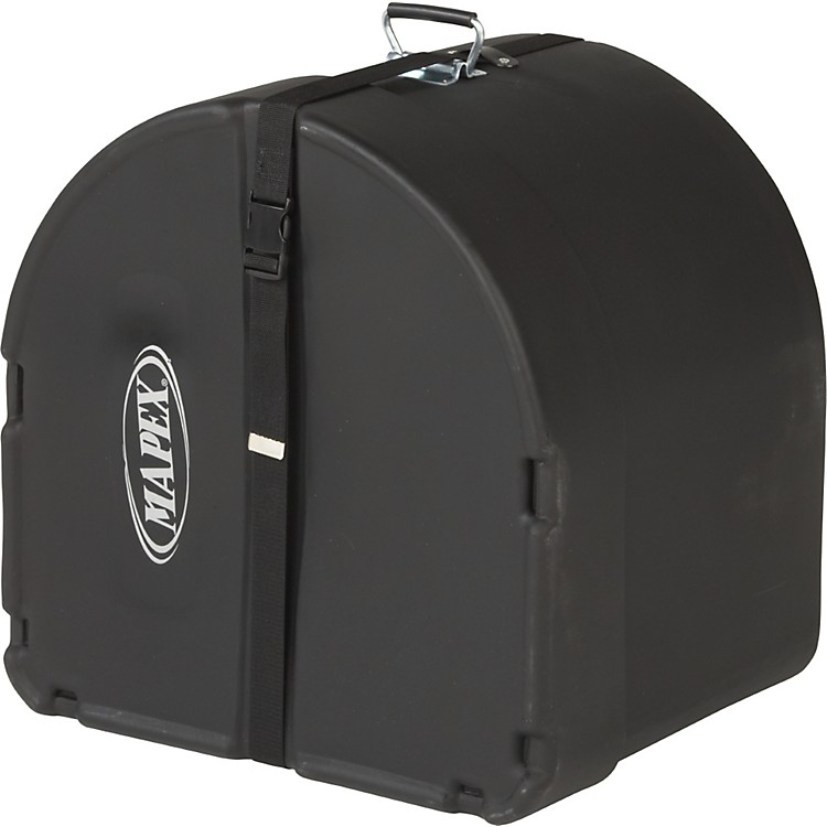 Mapex Marching Bass Drum Case  26 Inch