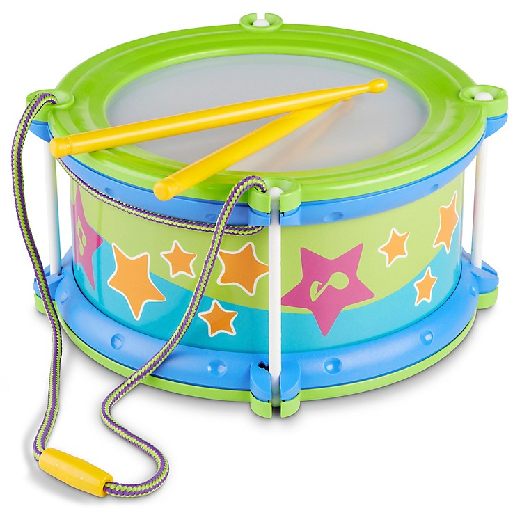 Rhythm BandMarching Drum