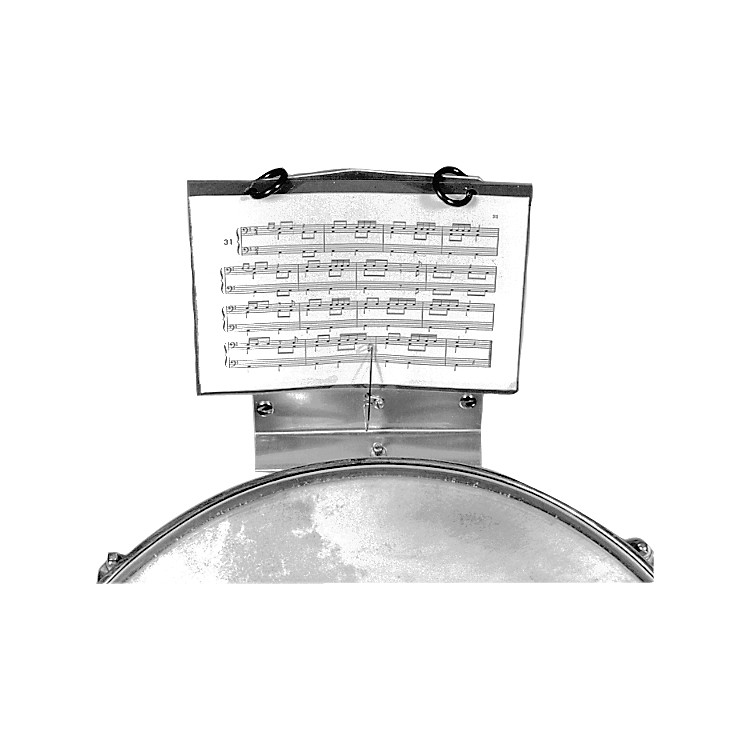DEGMarching Snare Drum Lyre