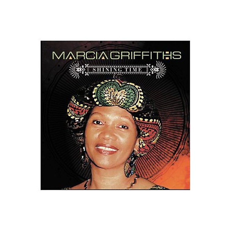 AllianceMarcia Griffiths - Shining Time
