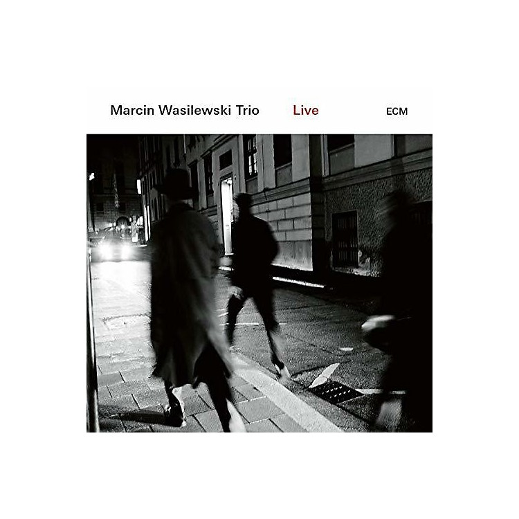 AllianceMarcin Wasilewski - Live