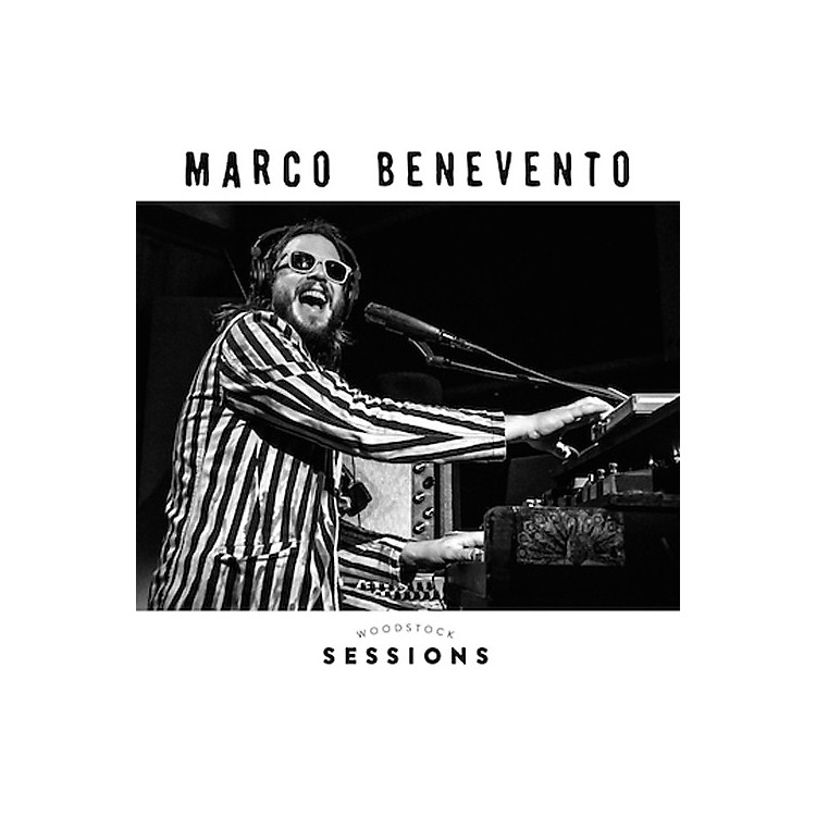 Alliance Marco Benevento - Woodstock Sessions Vol. 6