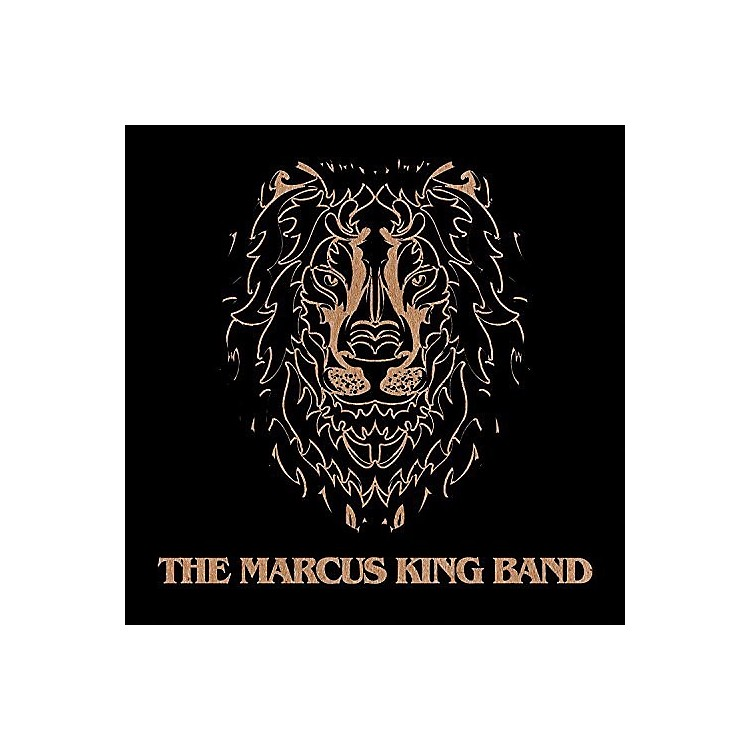 Alliance Marcus King Band - Marcus King Band