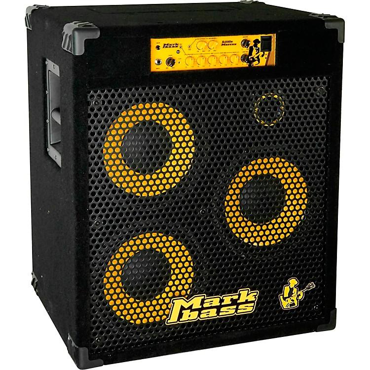 MarkbassMarcus Miller CMD 103 500W 3x10 Bass Combo Amp