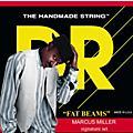 DR StringsMarcus Miller MML-45 Fat Beams Medium Light 4-String Bass Strings-thumbnail
