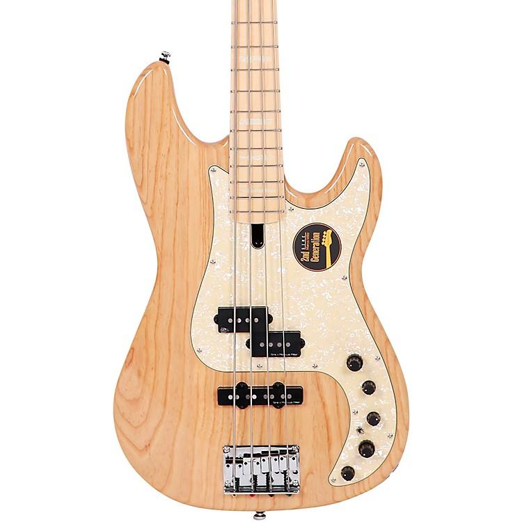 SireMarcus Miller P7 Swamp Ash 4-String BassWhite Blonde