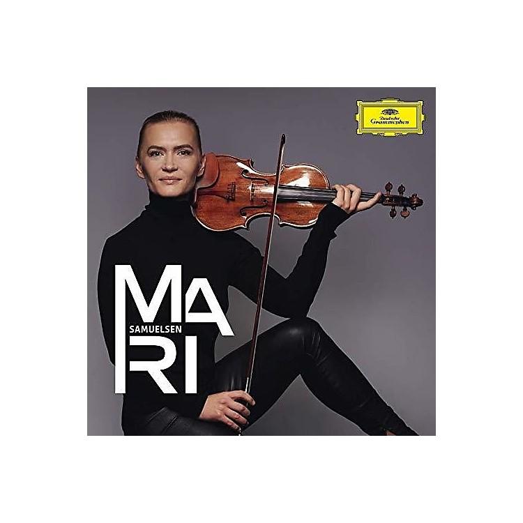 AllianceMari Samuelsen - Mari