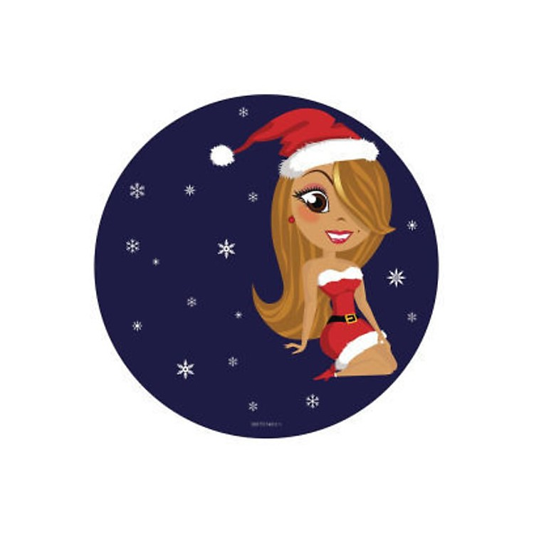 AllianceMariah Carey - All I Want for Christmas Is You / Joy to the World