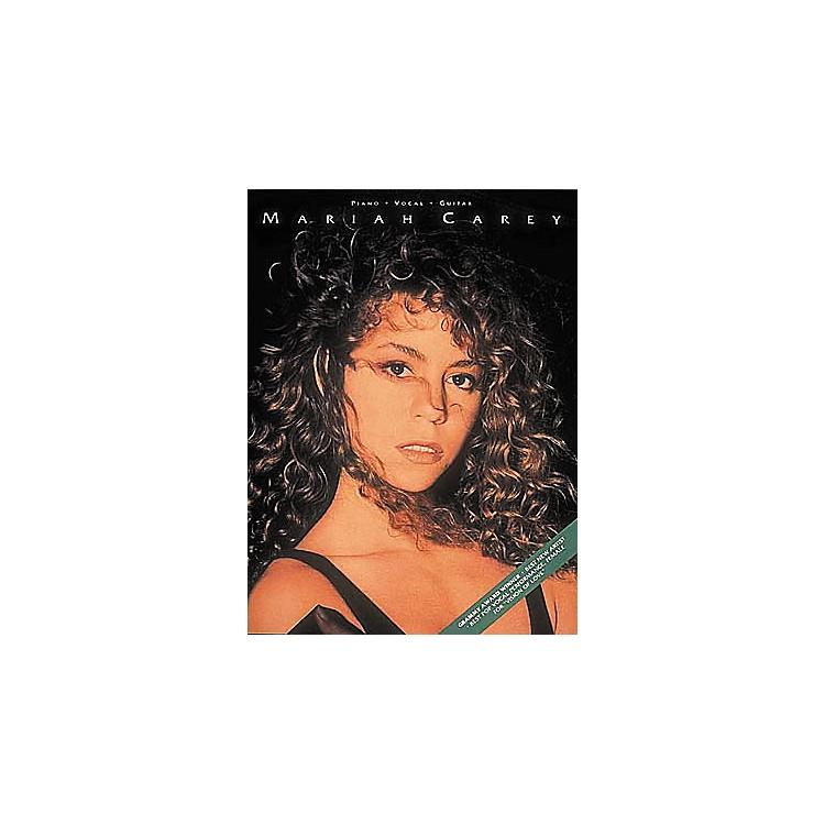 Hal LeonardMariah Carey Piano, Vocal, Guitar Songbook