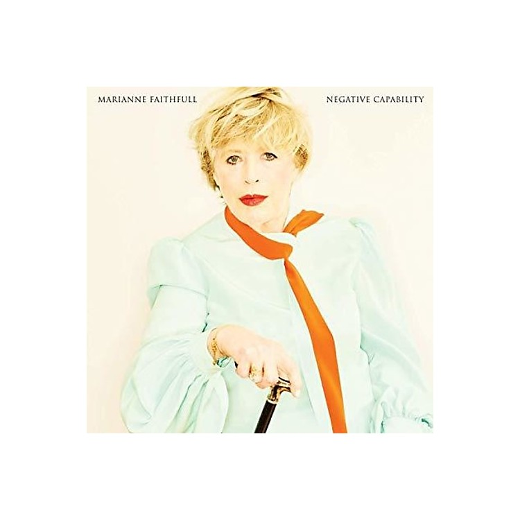 Alliance Marianne Faithfull - Negative Capability