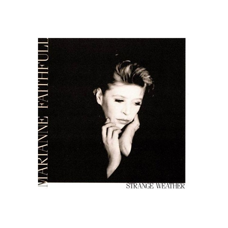 Alliance Marianne Faithfull - Strange Weather