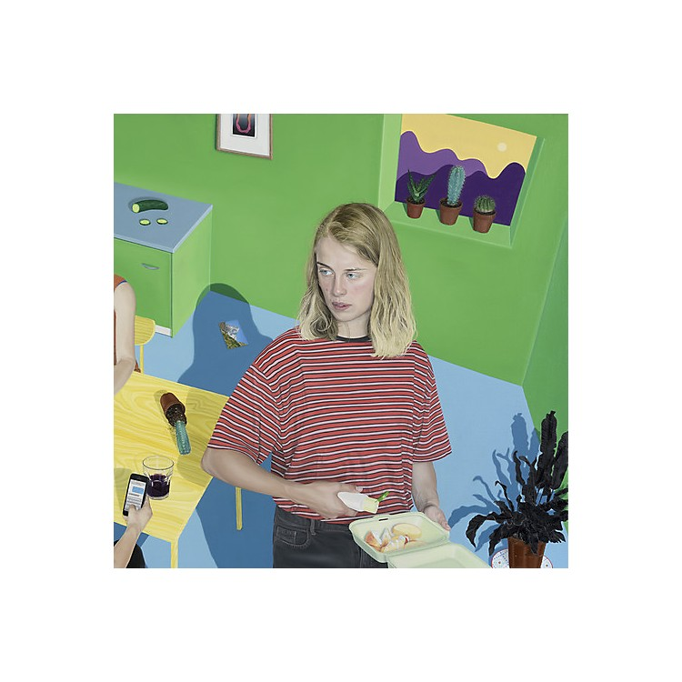 Alliance Marika Hackman - I'm Not Your Man