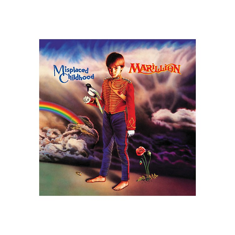 Alliance Marillion - Misplaced Childhood