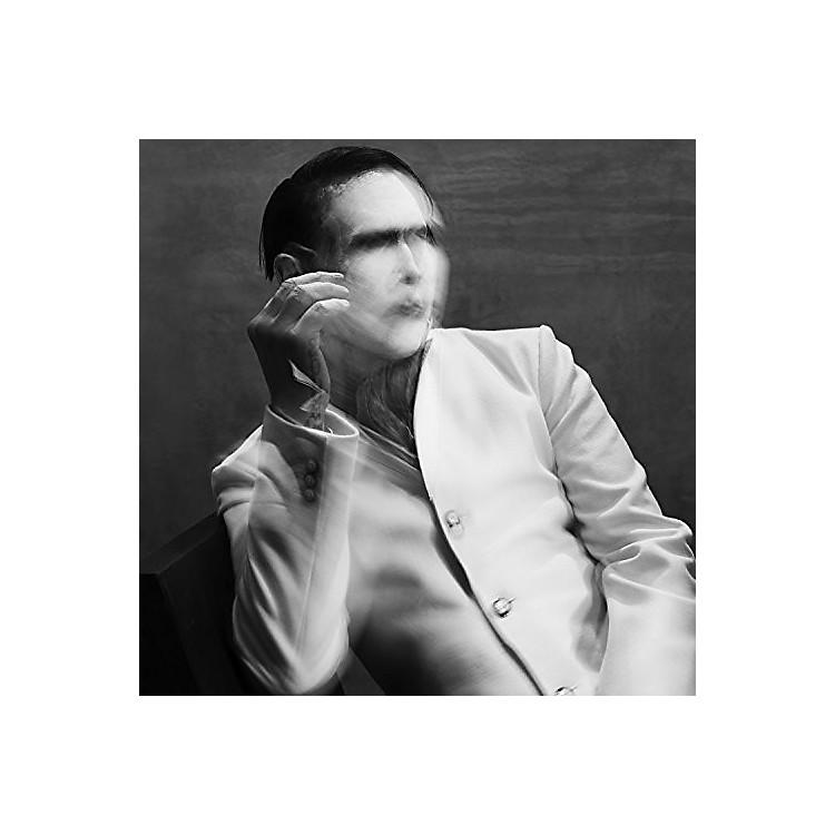 AllianceMarilyn Manson - Pale Emperor
