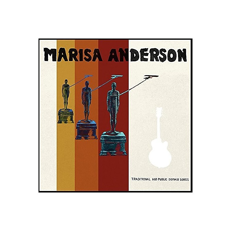 AllianceMarisa Anderson - Traditional & Public Domain Songs