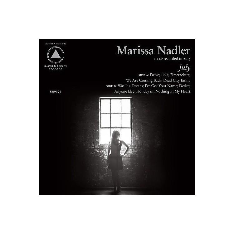 AllianceMarissa Nadler - July