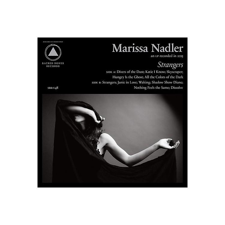 AllianceMarissa Nadler - Strangers