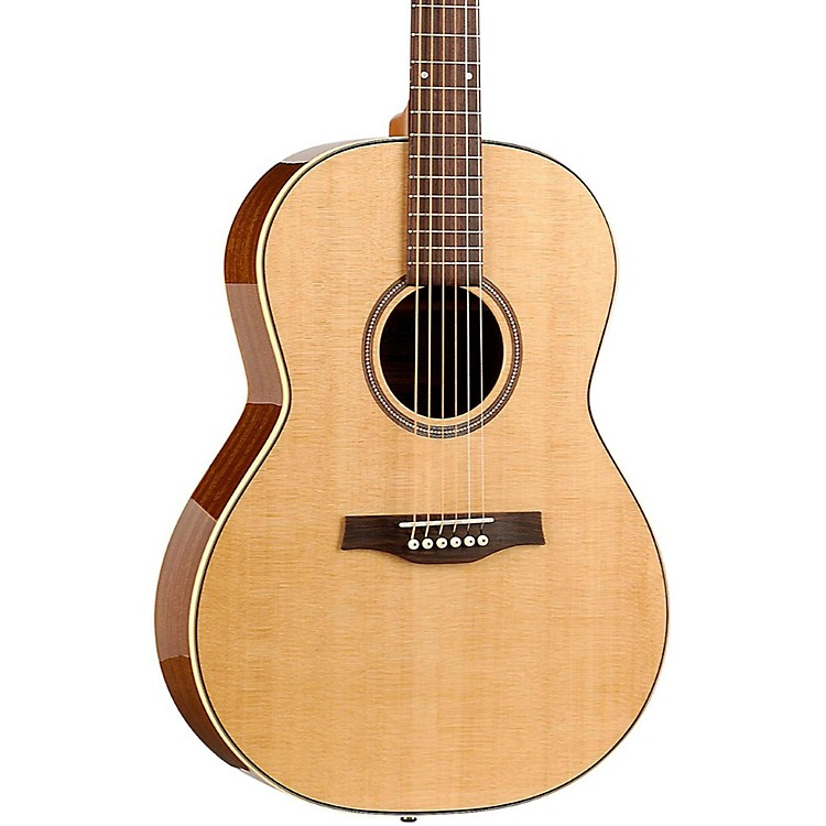 SeagullMaritime SWS Folk High Gloss Acoustic Guitar