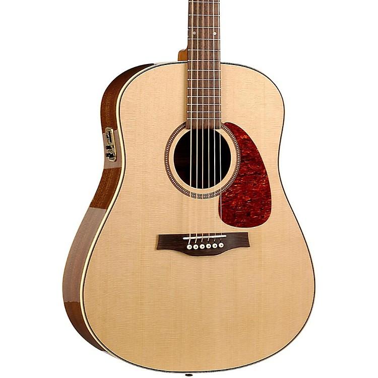 SeagullMaritime SWS High Gloss QI Acoustic-Electric Guitar
