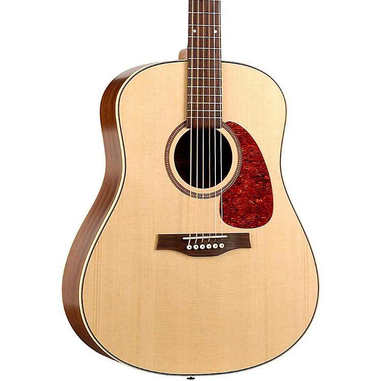 SeagullMaritime SWS Semi-Gloss Acoustic GuitarNatural