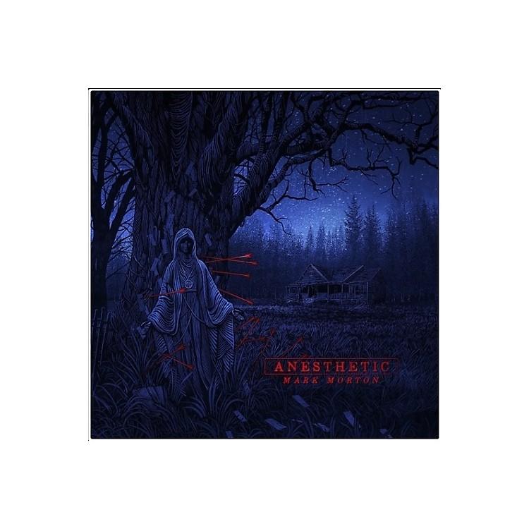 AllianceMark Morton - Anesthetic (CD)