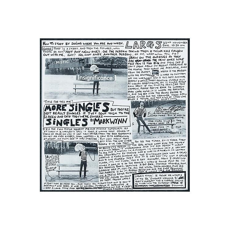 AllianceMark Wynn - More Singles