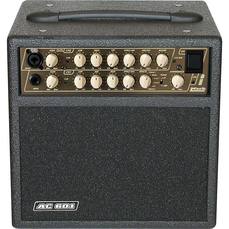 MarkbassMarkacoustic AC601 Acoustic Combo Amp