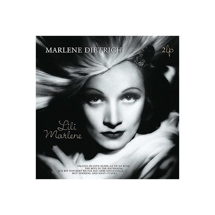 AllianceMarlene Dietrich - Lili Marlene