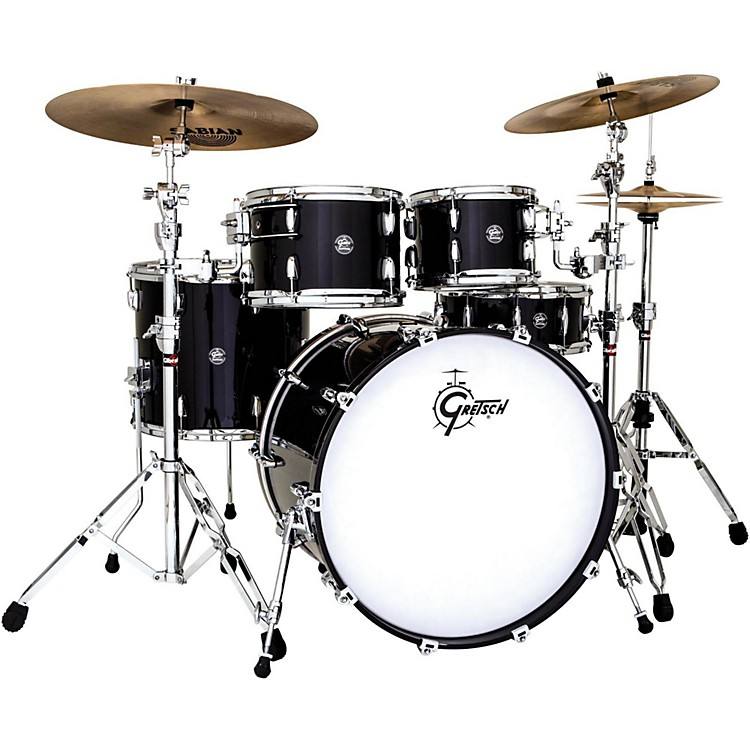 Gretsch DrumsMarquee 5-Piece Shell Pack with 22