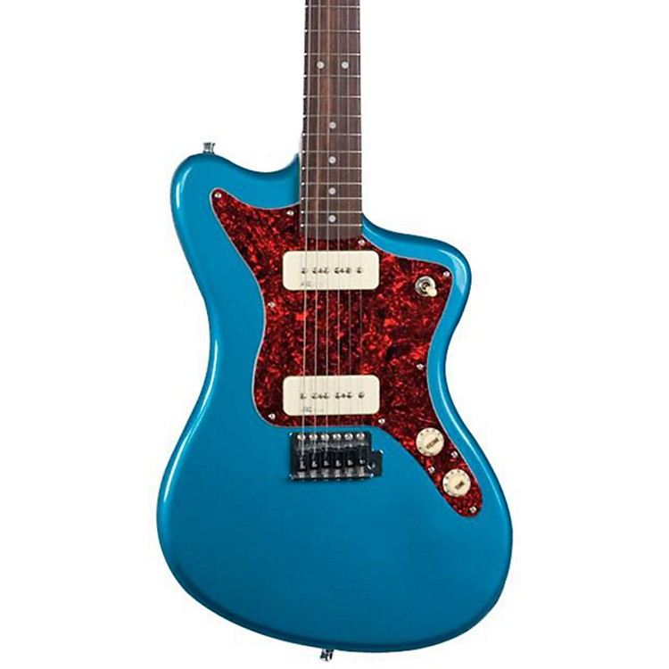 AXLMarquee MJZ Electric GuitarLake Placid Blue