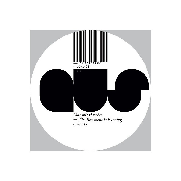 AllianceMarquis Hawkes - Basement Is Burning