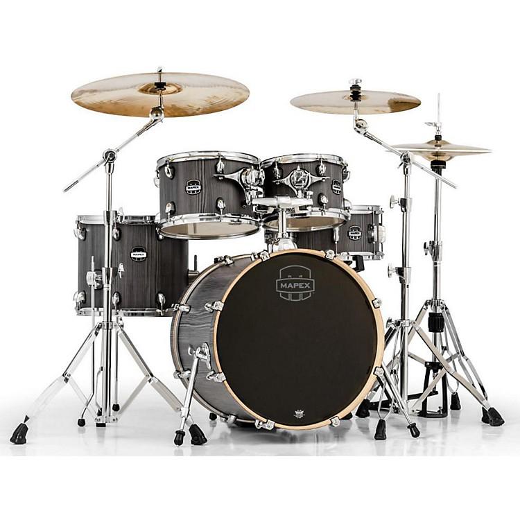 MapexMars Series 5-Piece Jazz/Rock Shell PackSmokewood