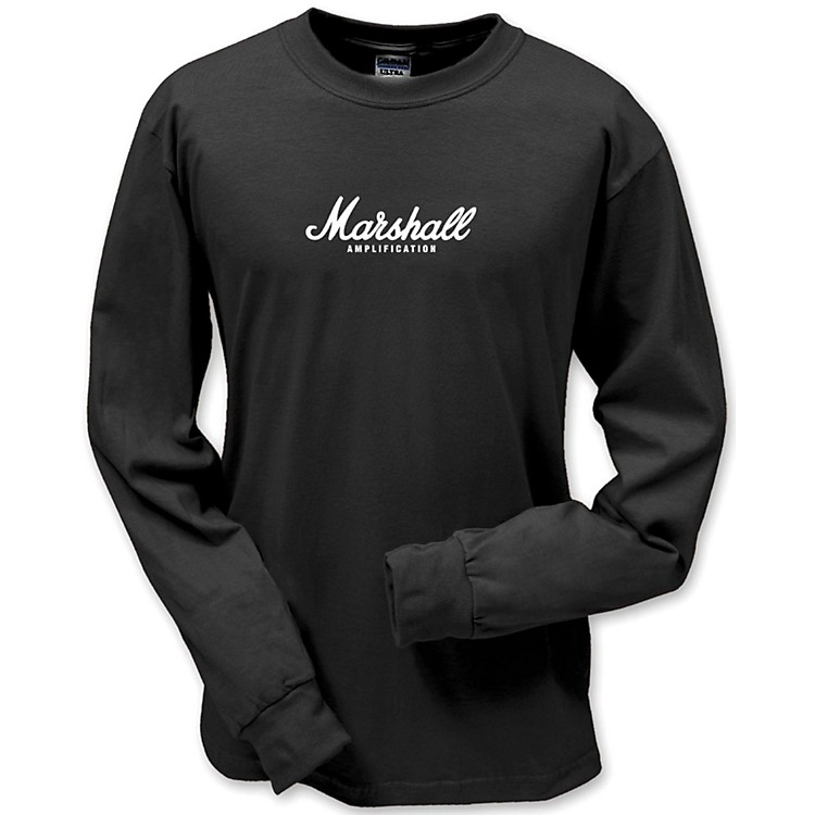 Marshall Marshall Long Sleeve Tee Large
